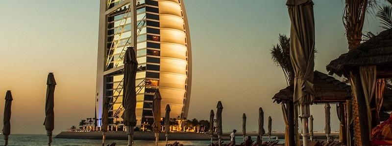 Фото: Дубай, ОАЭ - путеводитель, лайфхаки