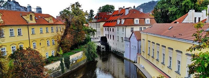 Фото: Чехия - путеводитель, лайфхаки