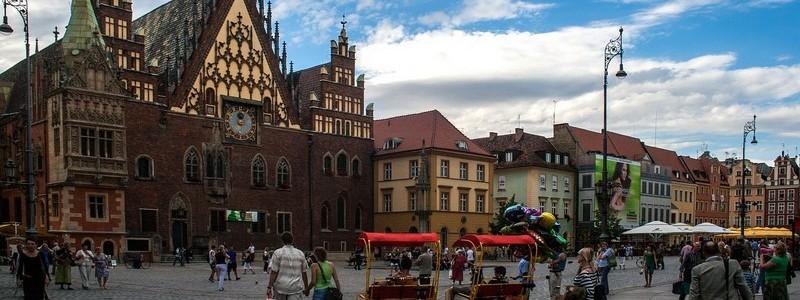 Фото: Польша - путеводитель, лайфхаки