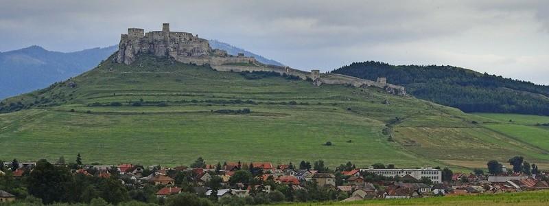 Фото: Словакия - путеводитель