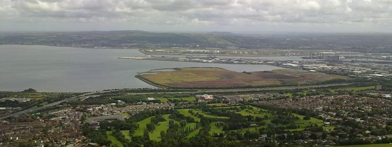 Фото: Северная Ирландия - путеводитель, лайфхаки