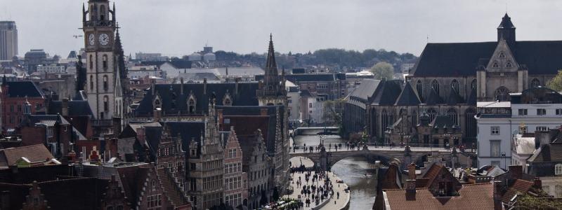 Фото: Бельгия