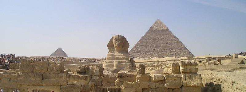 Фото: Египет - путеводитель