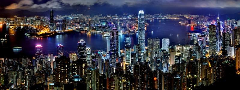 Фото: Гонконг - путеводитель
