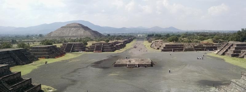Фото: Мексика - путеводитель, лайфхаки