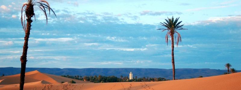 Фото: Марокко - путеводитель, лайфхаки