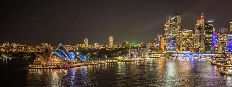 Фото: Австралия - путеводитель