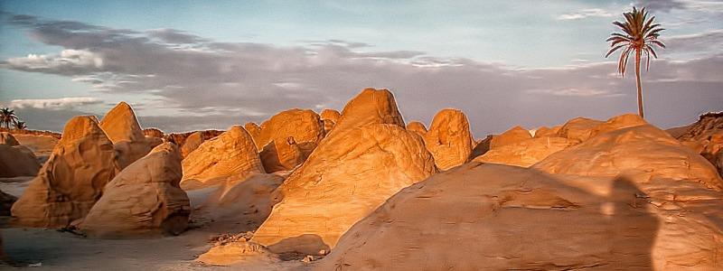 Фото: Тунис - путеводитель