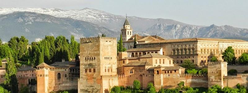 Фото: Испания
