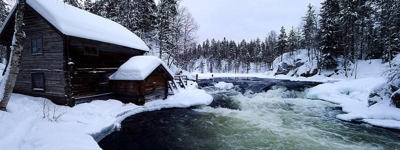 Фото: Финляндия - путеводитель