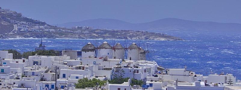 Фото: Греция - путеводитель, лайфхаки