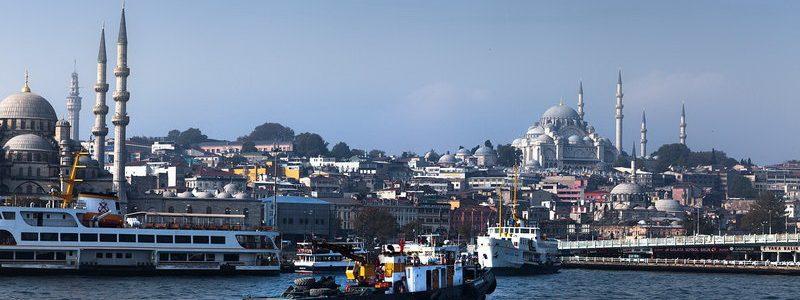 Фото: Стамбул, Турция - путеводитель, лайфхаки
