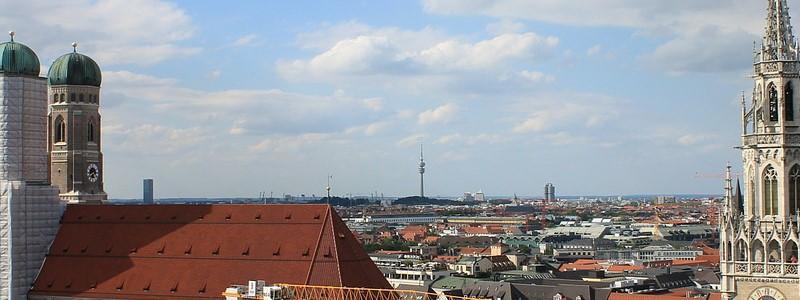 Фото: Мюнхен, Германия - путеводитель, лайфхаки