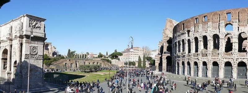 Фото: Рим, Италия - путеводитель, лайфхаки