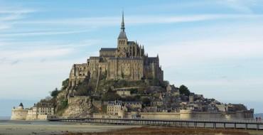 Фото: Достопримечательности Франции - ТОП-16