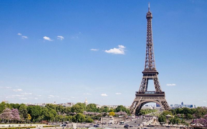 Фото: Париж - Достопримечательности Франции: ТОП-16