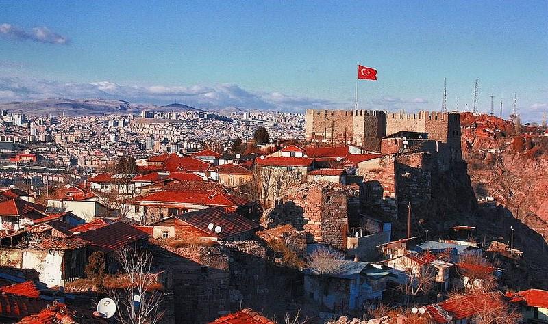 Фото: Анкара - Достопримечательности Турции: ТОП-15