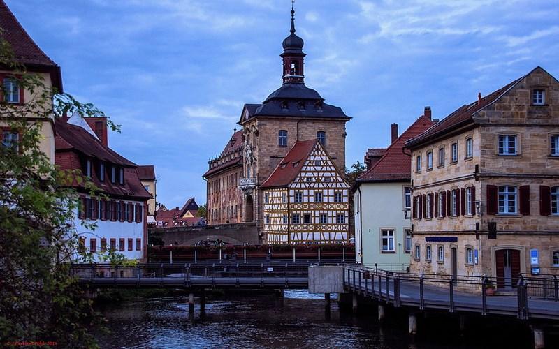 Фото: Бамберг - Достопримечательности Германии: ТОП-15
