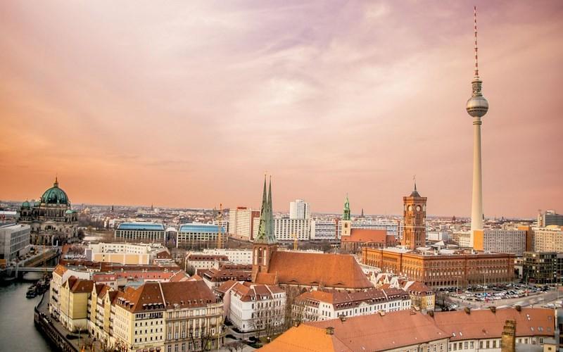 Фото: Берлин - Достопримечательности Германии: ТОП-15