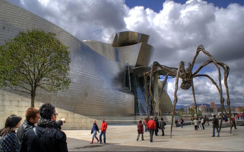 Фото: Бильбао