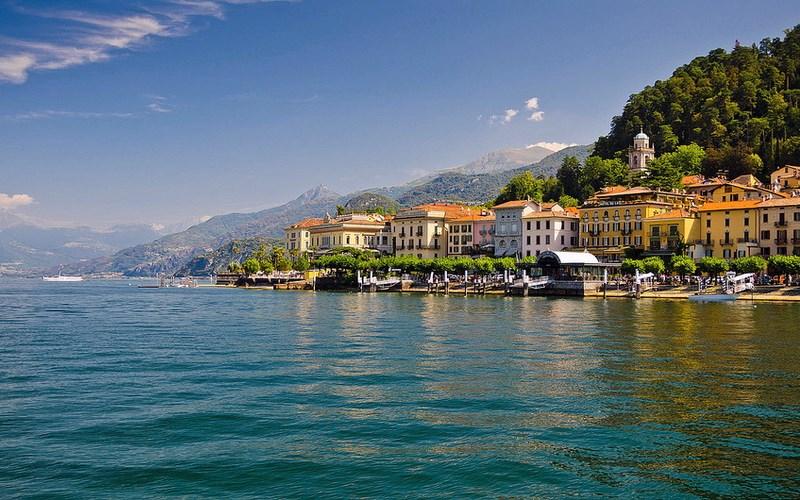 Фото: Озеро Комо - Достопримечательности Италии: ТОП-16