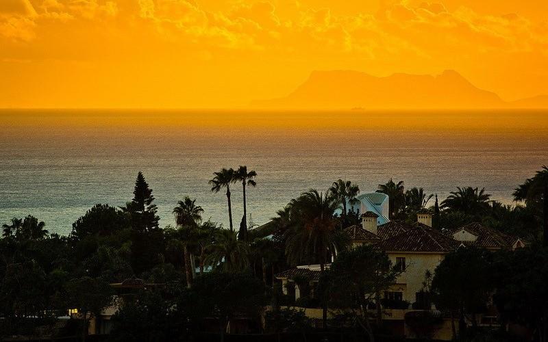 Фото: Коста-дель-Соль