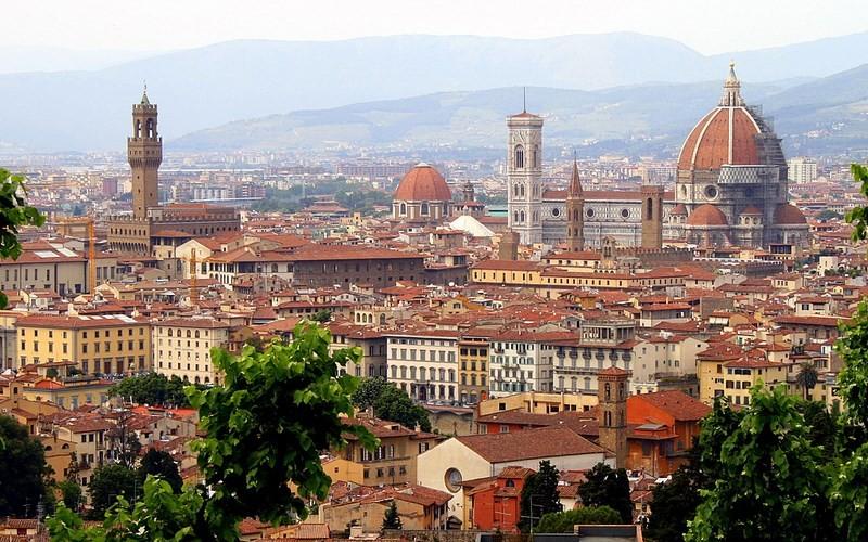 Фото: Флоренция - Достопримечательности Италии: ТОП-16