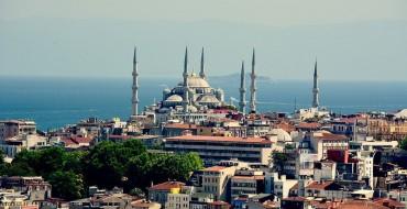 Фото: Достопримечательности Турции: ТОП-15