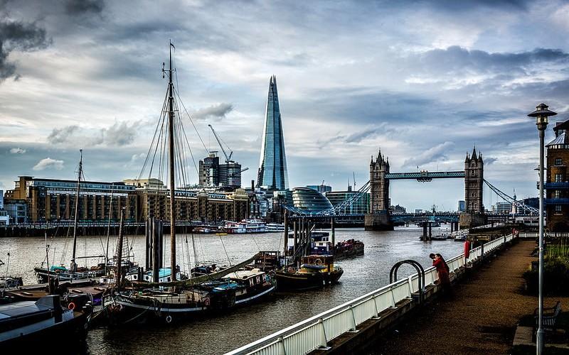 Фото: Лондон - Достопримечательности Англии - ТОП-15