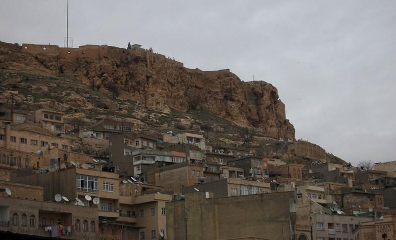 Фото: Мардин - Достопримечательности Турции: ТОП-15