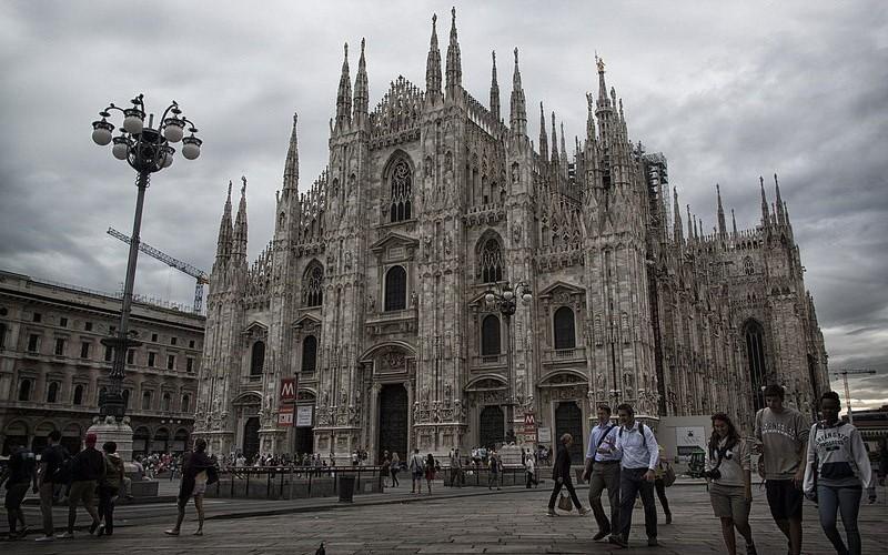 Фото: Милан - Достопримечательности Италии: ТОП-16