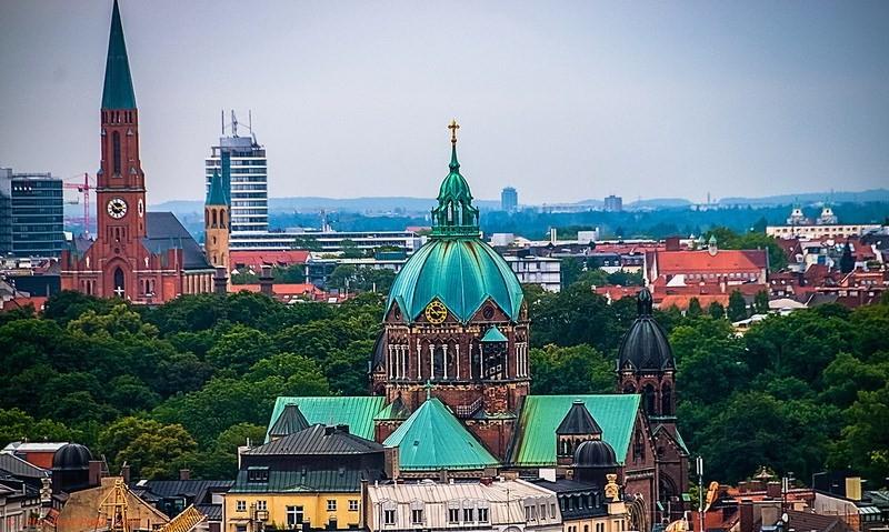 Фото: Мюнхен - Достопримечательности Германии: ТОП-15