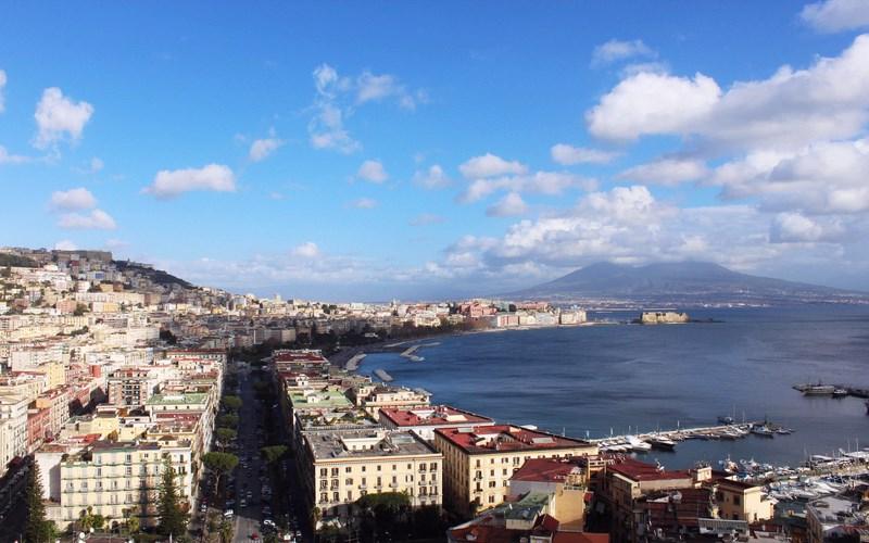 Фото: Неаполь - Достопримечательности Италии: ТОП-16