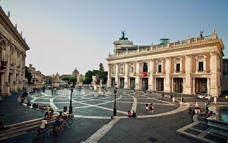 Фото: Рим - Достопримечательности Италии: ТОП-16