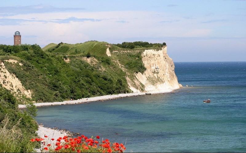Фото: Остров Рюген - Достопримечательности Германии: ТОП-15