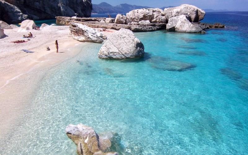 Фото: Остров Сардиния - Достопримечательности Италии: ТОП-16