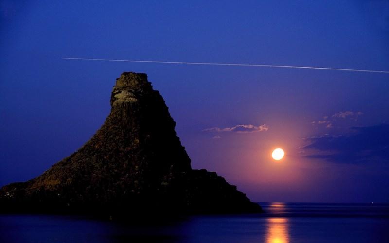 Фото: Остров Сицилия - Достопримечательности Италии: ТОП-16