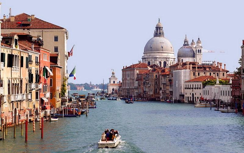 Фото: Венеция - Достопримечательности Италии: ТОП-16