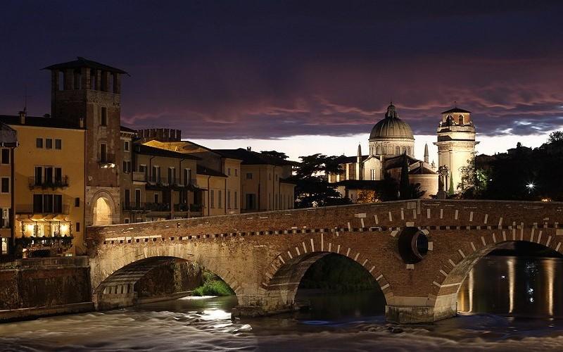 Фото: Верона - Достопримечательности Италии: ТОП-16