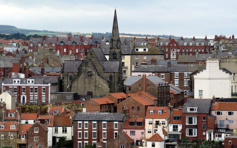 Фото: Йоркшир - Достопримечательности Англии - ТОП-15