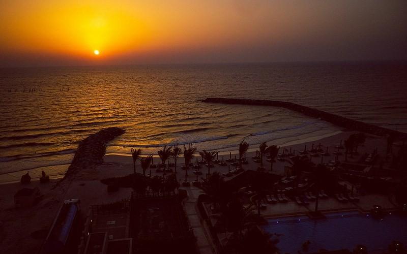 Фото: Аджман - Достопримечательности ОАЭ: ТОП-10