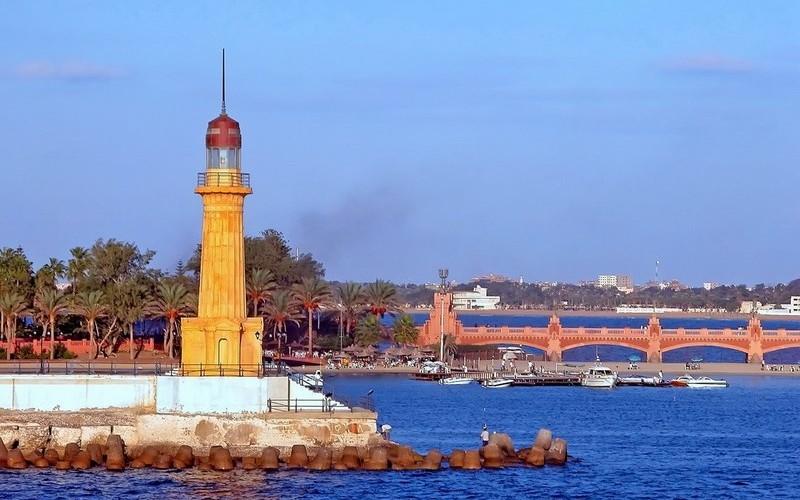Фото: Александрия