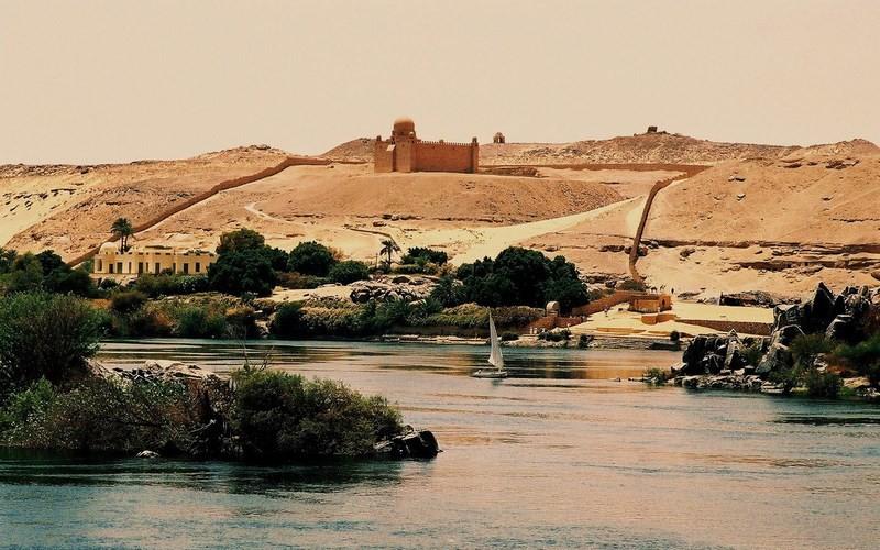 Фото: Асуан - Достопримечательности Египта: ТОП-15