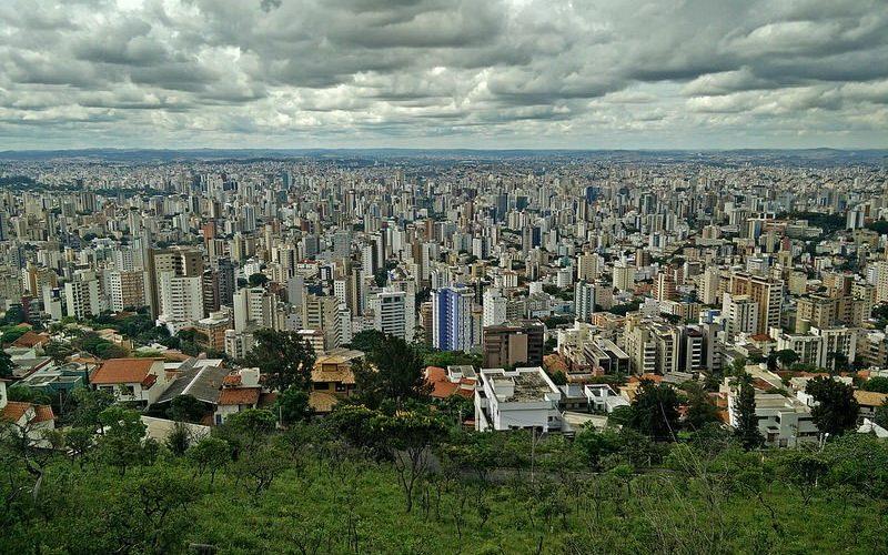 Фото: Белу-Оризонти - Достопримечательности Бразилии: ТОП-14