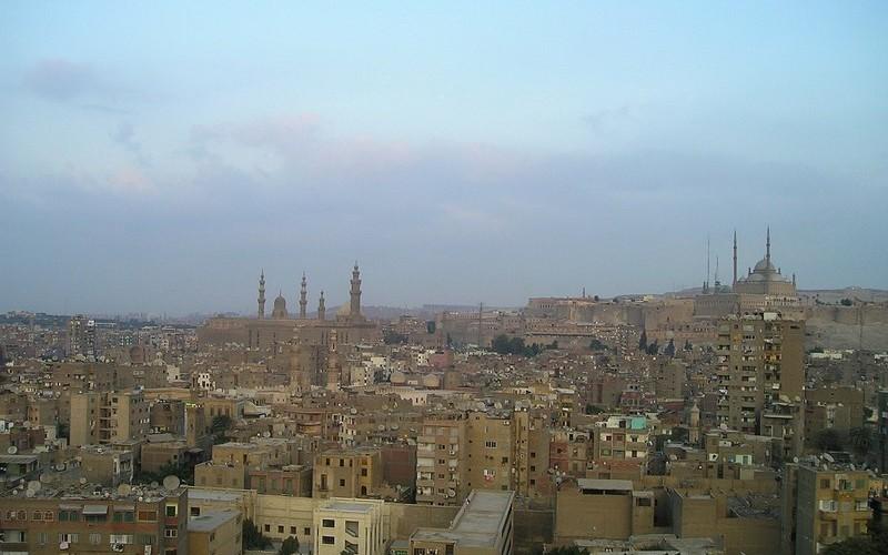 Фото: Каир - Достопримечательности Египта: ТОП-15