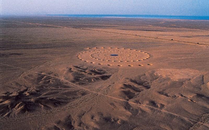 Фото: Дыхание пустыни