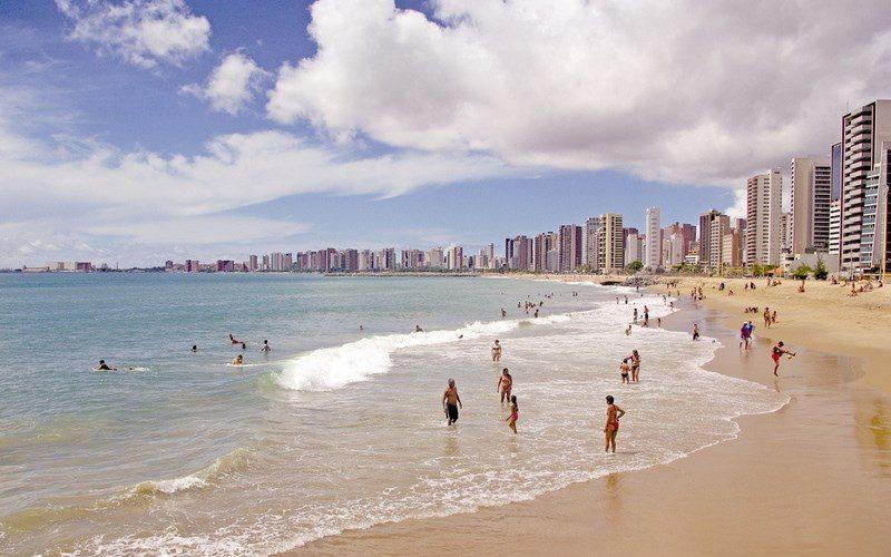Фото: Форталеза - Достопримечательности Бразилии: ТОП-14