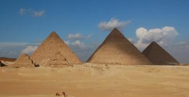 Фото: Достопримечательности Египта: ТОП-15