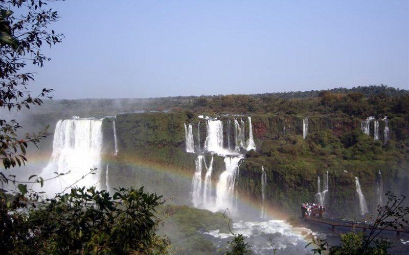 Фото: Национальный парк Игуасу - Достопримечательности Аргентины: ТОП-11
