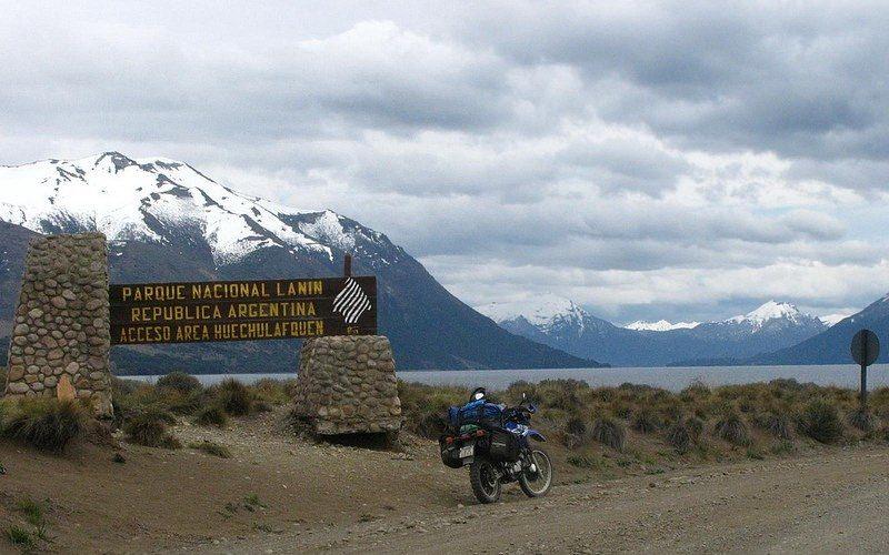Фото: Национальный парк Ланин - Достопримечательности Аргентины: ТОП-11
